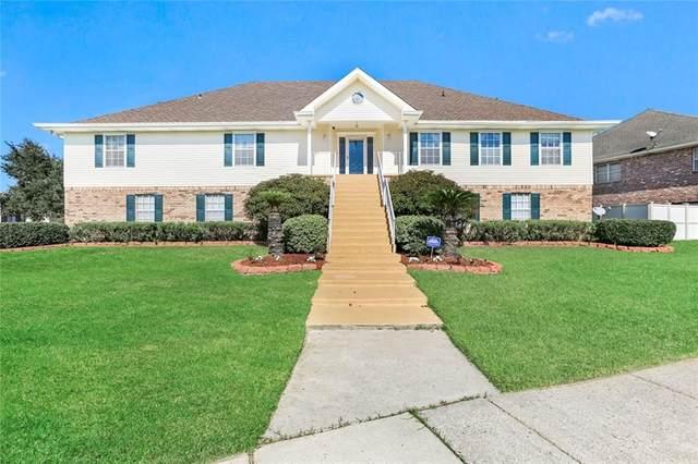 20501 E Alba Road, New Orleans, LA 70129 (MLS #2274291) :: Reese & Co. Real Estate