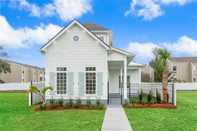 54 Palmetto, Kenner, LA 70065 (MLS #2274354) :: Reese & Co. Real Estate