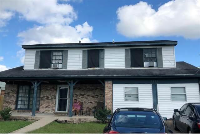 3113 Touchwood Drive, Harvey, LA 70058 (MLS #2274444) :: Turner Real Estate Group
