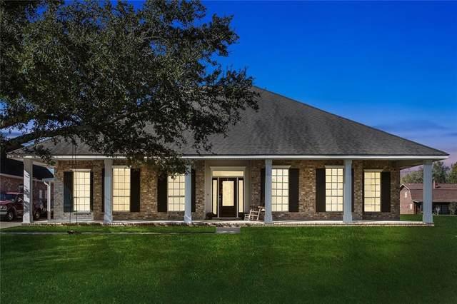 104 Warwick Street, La Place, LA 70068 (MLS #2274536) :: Nola Northshore Real Estate