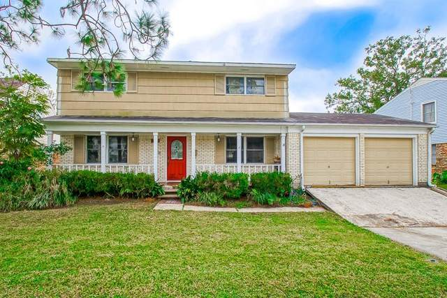 6604 Glendale Street, Metairie, LA 70003 (MLS #2274548) :: Nola Northshore Real Estate