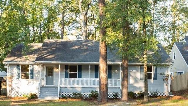 712 Willow Oak Lane, Mandeville, LA 70471 (MLS #2274697) :: Nola Northshore Real Estate
