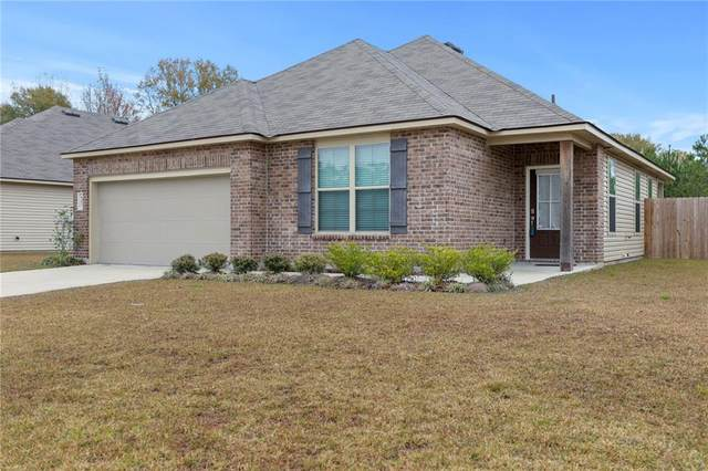 47577 Cathy Lane, Robert, LA 70455 (MLS #2274708) :: Nola Northshore Real Estate