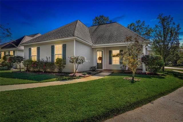 204 Shady Pond Lane, Covington, LA 70435 (MLS #2274761) :: Amanda Miller Realty