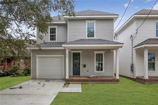 6650 Bellaire Drive, New Orleans, LA 70124 (MLS #2274828) :: Crescent City Living LLC