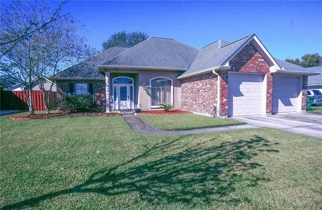 109 Oak Knoll Court, La Place, LA 70068 (MLS #2274831) :: Reese & Co. Real Estate