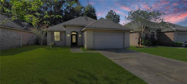 45589 Tranquil Trace, Hammond, LA 70401 (MLS #2274866) :: The Sibley Group