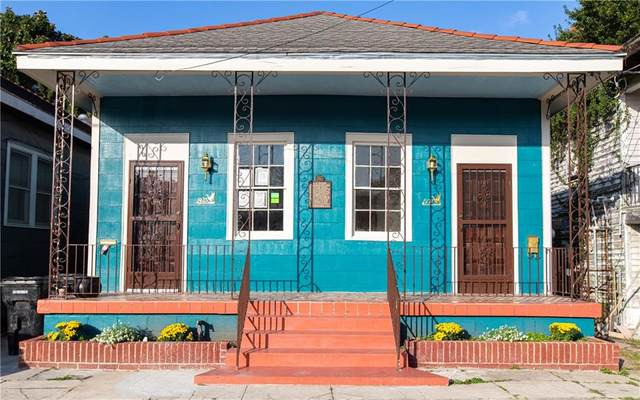 921 Verret Street, New Orleans, LA 70114 (MLS #2275039) :: Top Agent Realty