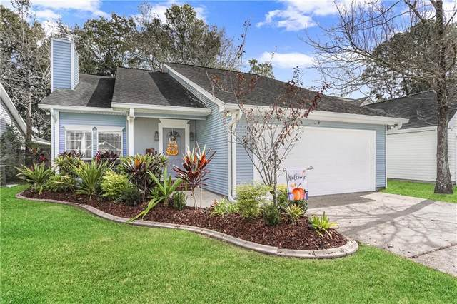 366 E Suncrest Loop, Slidell, LA 70458 (MLS #2275060) :: Amanda Miller Realty