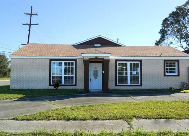 125 Wilshire Street, New Orleans, LA 70119 (MLS #2275121) :: Nola Northshore Real Estate