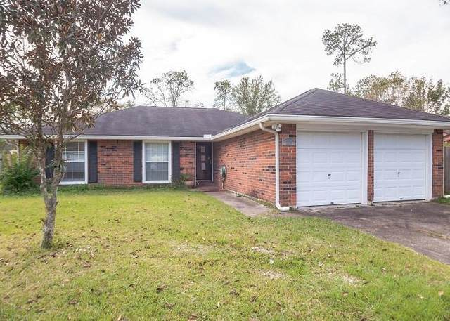 115 Maple Circle, Slidell, LA 70458 (MLS #2275193) :: The Sibley Group