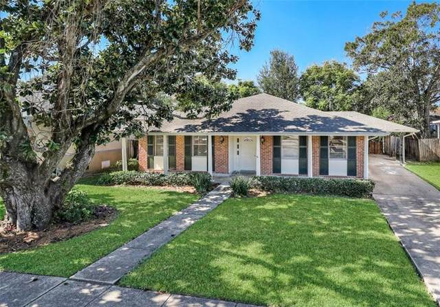 2648 Montana Avenue, Metairie, LA 70003 (MLS #2275251) :: The Sibley Group