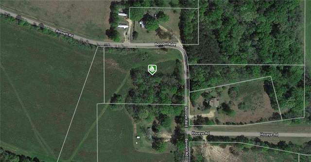 Bennett Road, Roseland, LA 70456 (MLS #2275262) :: The Sibley Group