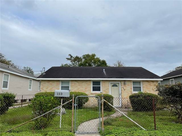 113 Nursery Avenue, Metairie, LA 70005 (MLS #2275451) :: Nola Northshore Real Estate