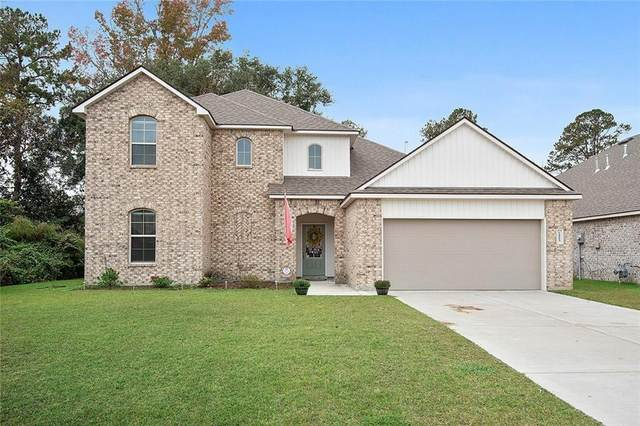 75553 Joyce Drive, Covington, LA 70435 (MLS #2275926) :: Watermark Realty LLC