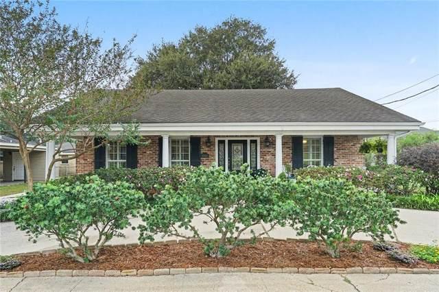6810 Pontchartrain Boulevard, New Orleans, LA 70124 (MLS #2275940) :: Reese & Co. Real Estate