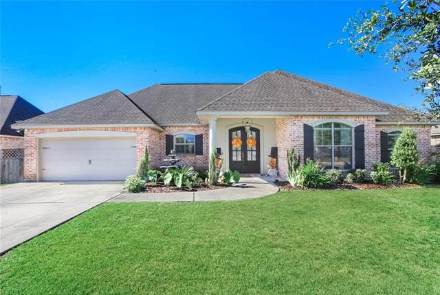 639 Place Saint Etienne, Covington, LA 70433 (MLS #2275989) :: The Sibley Group