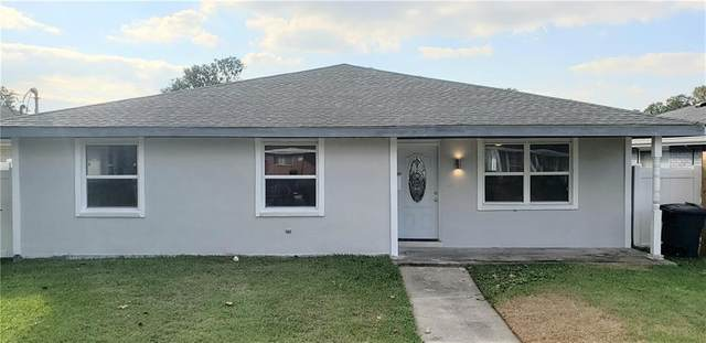 2525 Iowa Avenue, Kenner, LA 70062 (MLS #2276433) :: The Sibley Group