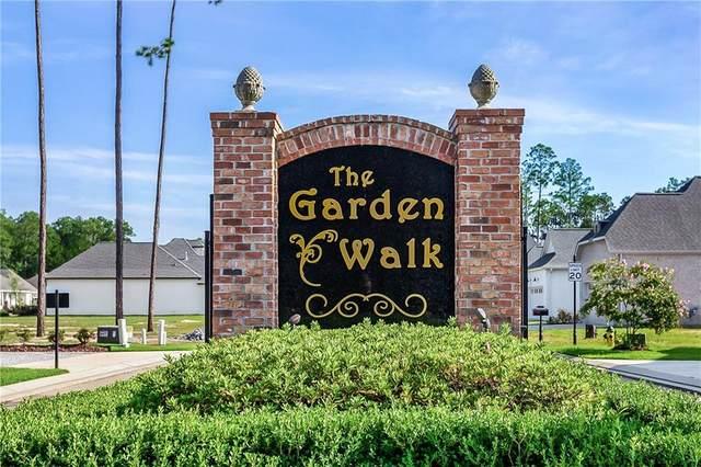 113 Garden Walk Drive, Covington, LA 70433 (MLS #2276558) :: Satsuma Realtors