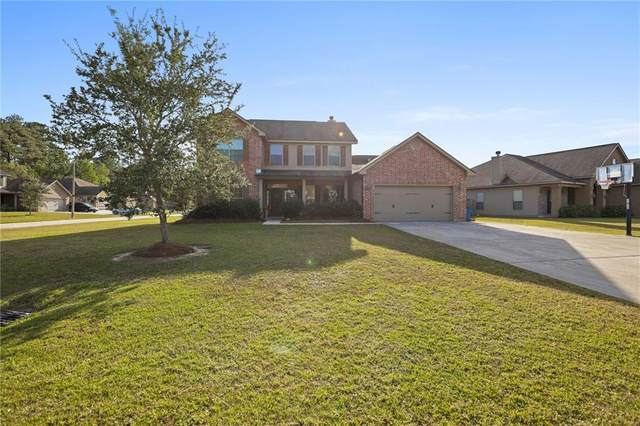 460 Autumn Haven Circle, Lacombe, LA 70445 (MLS #2276713) :: Robin Realty