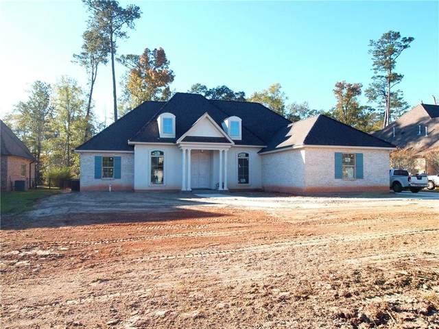 702 Milliken Bend, Covington, LA 70433 (MLS #2276897) :: Turner Real Estate Group