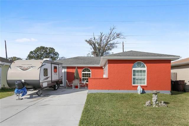 3557 Tulane Drive, Kenner, LA 70065 (MLS #2276918) :: Nola Northshore Real Estate