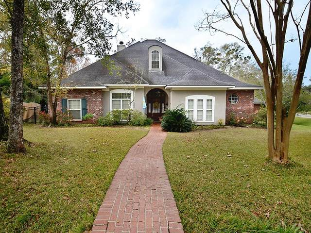 302 Abita Place, Mandeville, LA 70471 (MLS #2277164) :: Turner Real Estate Group