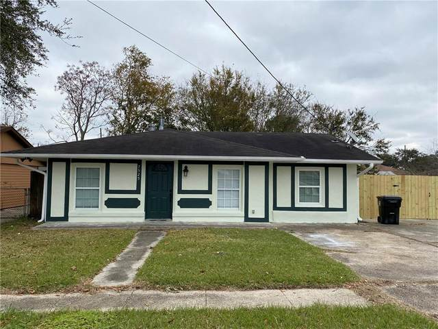 7525 Devine Avenue, New Orleans, LA 70127 (MLS #2277288) :: Robin Realty