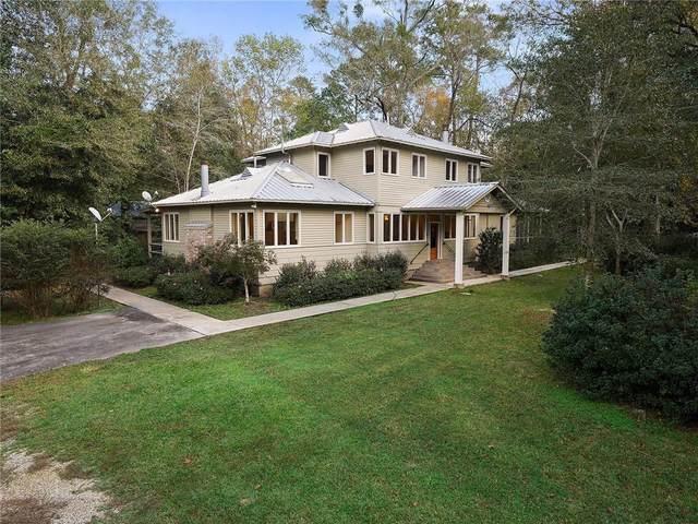 75408 Highway 25, Covington, LA 70435 (MLS #2277289) :: Nola Northshore Real Estate