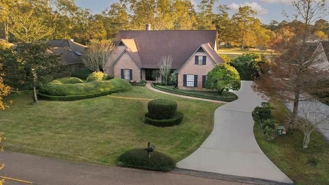 105 W Ruelle Drive, Mandeville, LA 70471 (MLS #2277341) :: Nola Northshore Real Estate