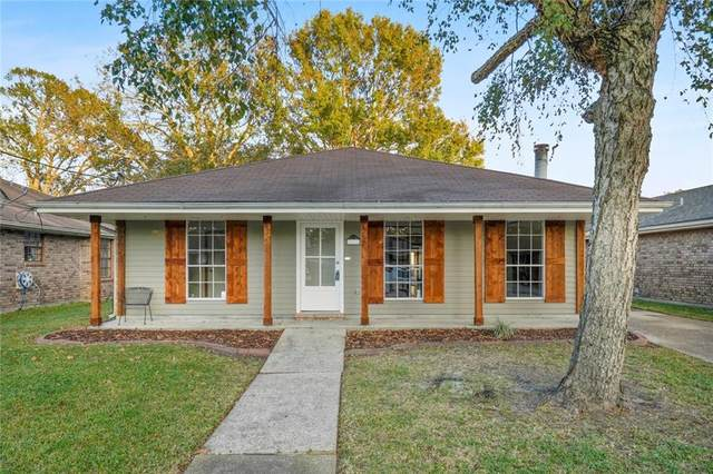 1509 Massachusetts Avenue, Kenner, LA 70062 (MLS #2277432) :: Robin Realty