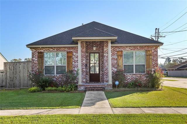 1701 Michigan Avenue, Kenner, LA 70062 (MLS #2277492) :: Robin Realty