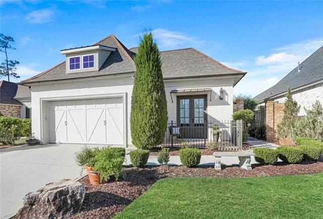 192 Saint Calais Place, Madisonville, LA 70447 (MLS #2277599) :: Nola Northshore Real Estate