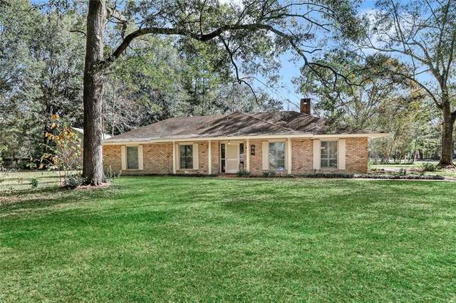 17 Michelle Drive, Covington, LA 70433 (MLS #2277611) :: Turner Real Estate Group