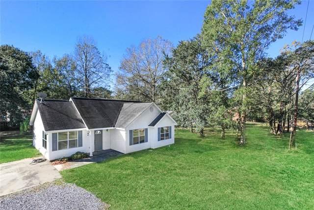 27222 Heltemes Lane, Lacombe, LA 70445 (MLS #2277797) :: Turner Real Estate Group