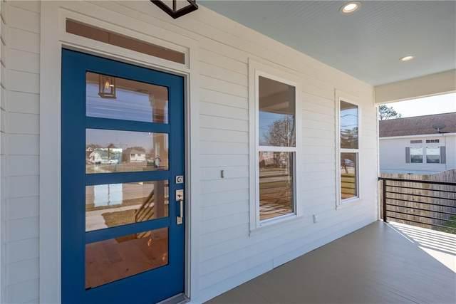 2009 Center Street, Arabi, LA 70032 (MLS #2278616) :: Nola Northshore Real Estate