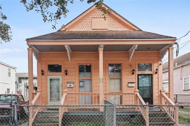 2713 15 Jackson Avenue, New Orleans, LA 70113 (MLS #2278971) :: Crescent City Living LLC