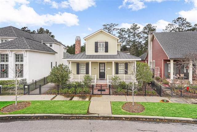 921 Tezcucco Court, Covington, LA 70433 (MLS #2279249) :: Nola Northshore Real Estate