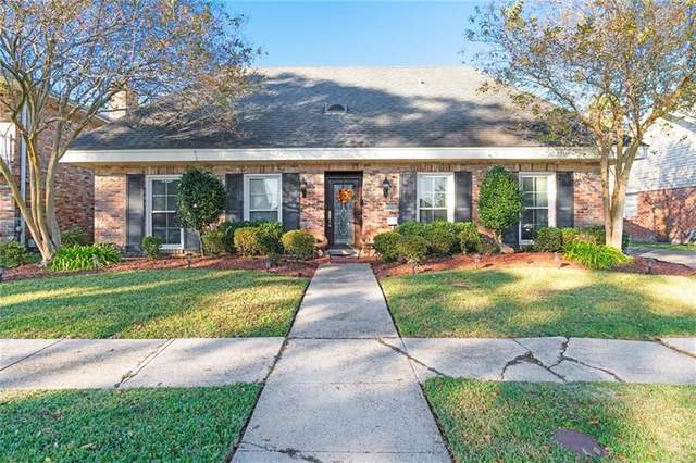 3690 Mimosa Court, New Orleans, LA 70131 (MLS #2279330) :: The Sibley Group