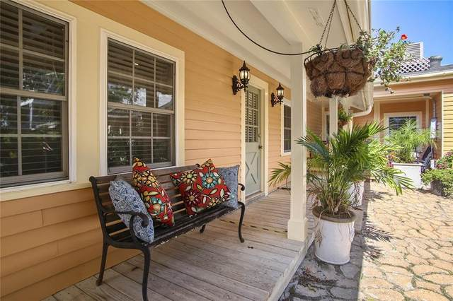2331 N Rampart Street D, New Orleans, LA 70117 (MLS #2279366) :: Satsuma Realtors