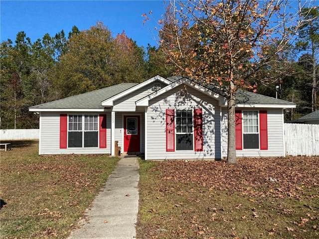 30003 Copper Street, Lacombe, LA 70445 (MLS #2279430) :: The Sibley Group