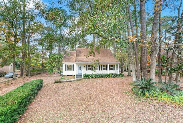 520 Holm Oak Lane, Mandeville, LA 70471 (MLS #2279808) :: Nola Northshore Real Estate