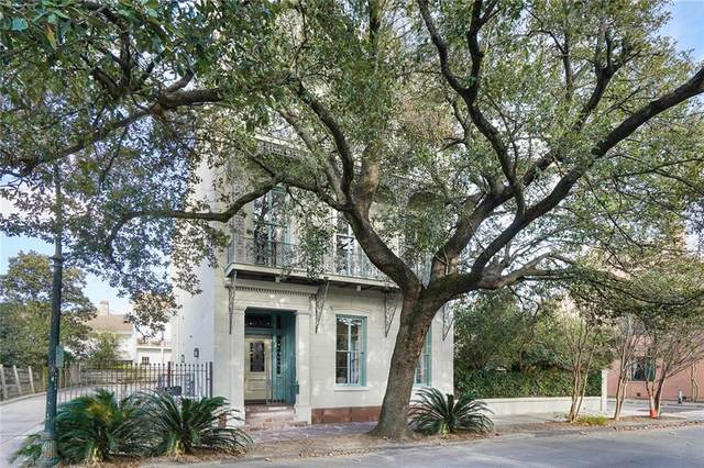 807 Esplanade Avenue, New Orleans, LA 70116 (MLS #2280036) :: Reese & Co. Real Estate
