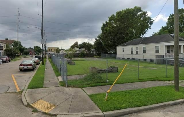 2600 Thalia Street, New Orleans, LA 70113 (MLS #2280052) :: Crescent City Living LLC