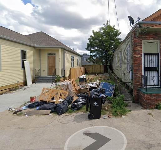 820 N Galvez Street, New Orleans, LA 70119 (MLS #2280054) :: The Sibley Group