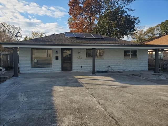 204 Trudeau Drive, Metairie, LA 70003 (MLS #2280452) :: Nola Northshore Real Estate