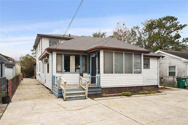 3226 Roman Street, Metairie, LA 70001 (MLS #2280529) :: The Sibley Group