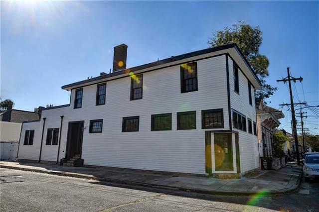940 St Ferdinand Street, New Orleans, LA 70117 (MLS #2280837) :: Reese & Co. Real Estate