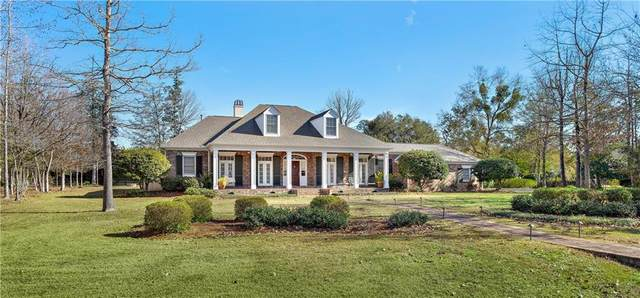 114 Maple Ridge Way, Covington, LA 70433 (MLS #2280857) :: Nola Northshore Real Estate