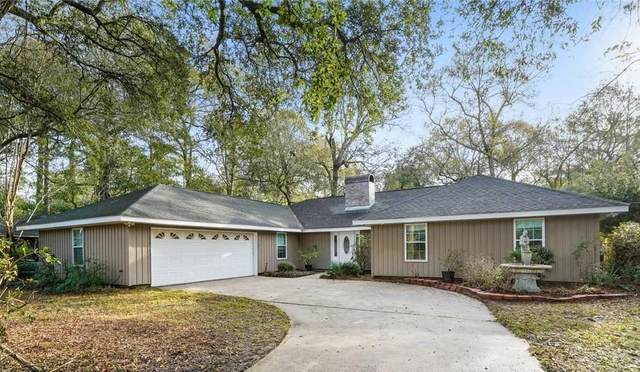 120 Pin Oak Drive, Slidell, LA 70460 (MLS #2280922) :: Top Agent Realty